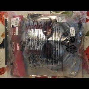 Target Costumes - Antman costume size large 12/14 Halloween